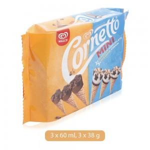 Cornetto-Mini-Classic-Chocolate-Cream-Ice-Cream-Cone-3-Pieces-x-60-ml-38-g_Hero