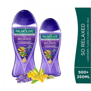 Palmolive Palmolive S Re 500Ml+250Ml