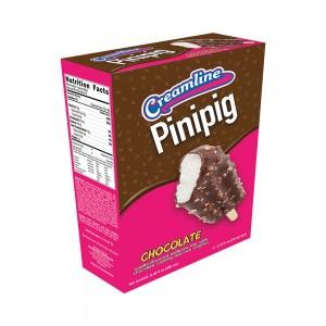 Creamline Pinipig Chocolate, 4X70ml