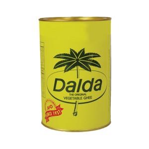 Dalda Vegetable Ghee - 1 kg