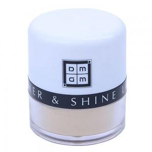 DMGM Shimmer & Shine Loose Powder - 01 Gold