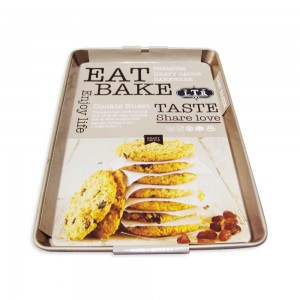 Easy Baker 9M Cookie Sheet 39.3X27X2.5C