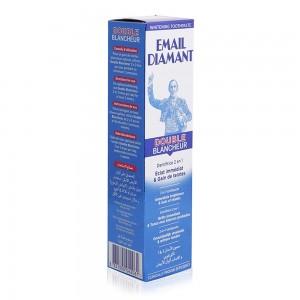 Email Diamond Double Whitening Toothpaste - 75 ml