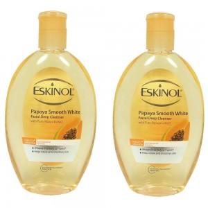 Eskinol Cleanser Assorted Twin Pack 2 x 225ml