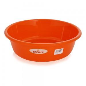Esquire Plastic Tub - Orange