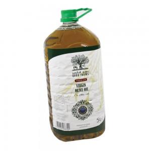 Euro Farms Virgin Olive Oil 5Ltr
