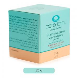 Extraderm-Sunblock-Lightening-Cream-25-g_Hero