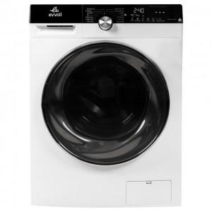 Evvoli 8 KG 1400 RPM Front Load Washing Machine white EVWM-FBLE-814W