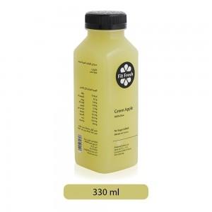 Fit Fresh Green Apple Juice - 330 ml