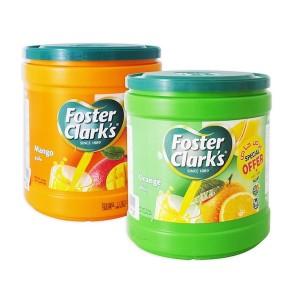 Foster Clark Mango 2.5g