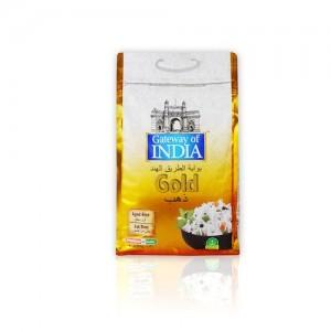 Gateway of India Gold Basmati Rice - 10 kg
