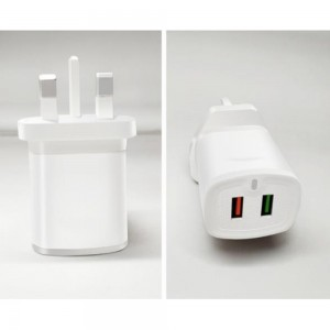 3.1A Home Charger With Cable