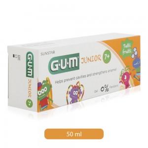 GUM Junior Toothpaste - 50 ml