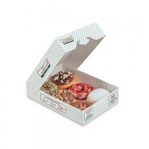 Krispy Kreme Half Dozen Assorted
