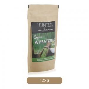 Hunter's-Gourmet-Organic-Wheatgrass-Powder-125-g_Hero