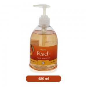 Hypros-Peach-Liquid-Hand-Soap-480-ml_Hero