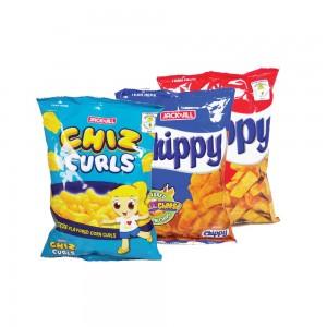 Jack & Jill Chips Assorted Flavor 3Pcs Pack