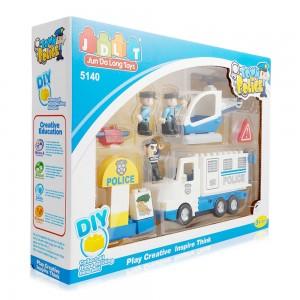 Jun-Da-Long-Toys-Town-Police-DIY-Toys_Hero