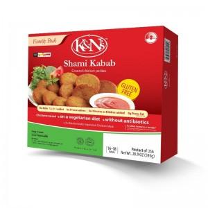 K&Ns Shami Kabab 595 gm