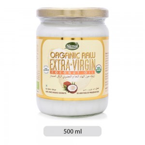 KLF-Nirmal-Organic-Raw-Extra-Virgin-Coconut-Oil-500-ml_Hero