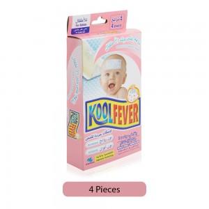 Koolfever-Cooling-Gel-Sheet-for-Baby-4-Pieces_Hero