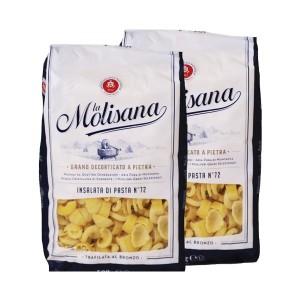 La Molisana Insalat Di Pasta 72 - 2 x 500 gm