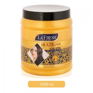 LaFresh-Brazillian-Keratin-Hair-Oil-Hair-Mask-1000-ml_Hero