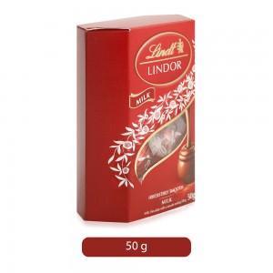 Lindt-Lindor-Milk-Mini-Chocolate-Truffles-50-g_Hero