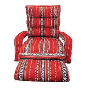 Eurocamp Chair Long Mat