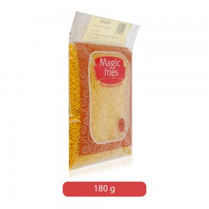 Magic Fries Plain Sev - 180 g