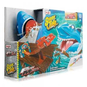 Maisto-Diecast-Shark-Jump-Play-Set_Hero