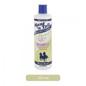 Mane N Tail Herbal Gro Shampoo - 355 ml