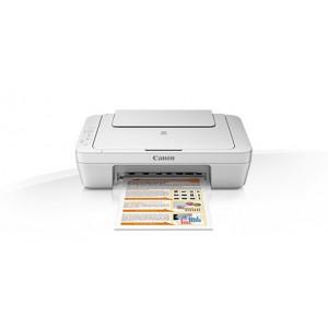 Canon PIXMA MG2540 3 In One Printer