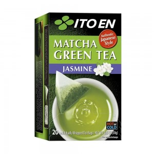 Ito En Green Tea - Jasmine 20Bags