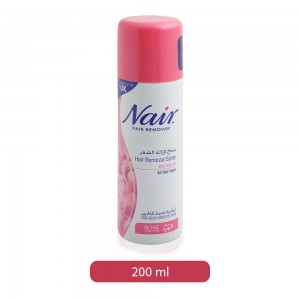 Nair-Rose-Fragrance-Hair-Removal-Spray-with-Baby-Oil-200-ml_Hero