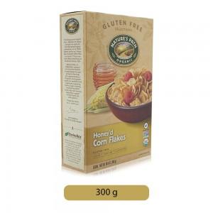 Nature-s-Path-Organic-Honey-d-Cereal-Corn-Flakes-300-g_Hero