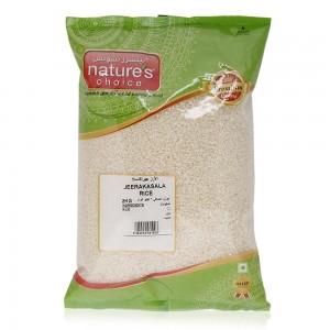 Natures Choice Jeera Kasala Rice - 2 kg