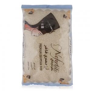 Nefertiti Premium Egyptian Rice - 2 kg