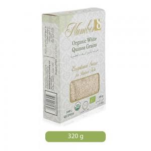 Number-8-Organic-White-Quinoa-Grains-320-g_Hero