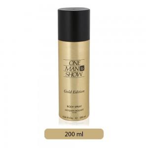 One-Man-Show-Jacques-Bogart-Gold-Edition-Body-Spray-for-Men-200-ml_Hero