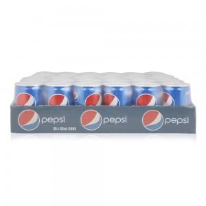 Pepsi Mini Soft Drink - 30 x 150 ml