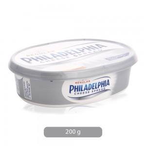 Philadelphia-Regular-Cheese-Spread-200-g_Hero