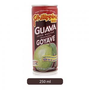 Philippine-Brand-Guava-Juice-Nectar-250-ml_Hero