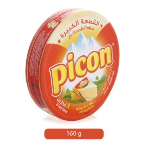 Picon-Red-Cheese-with-8-Portion-160-g_Hero