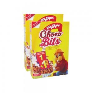 Poppins Choco Bites - 2x500gm