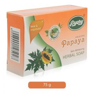 Pyary-Papaya-Herbal-Bath-soap-75-g_Hero