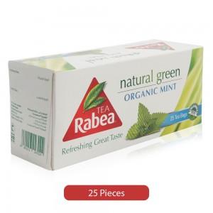 Rabea-Organic-Mint-Green-Tea-Bags-25-Pieces_Hero