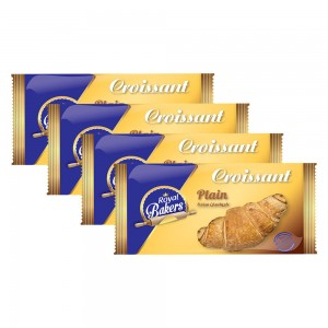 Royal Bakers Croissant Plain - 4x55gm
