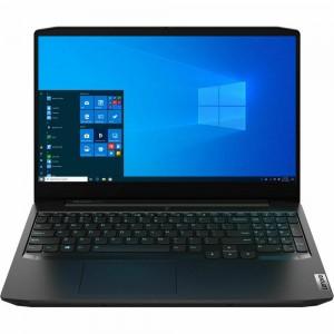 "Lenovo IdeaPad Gaming 3 - 15"" FHD | 120Hz | Ryzen 7-4800H | 8GB RAM | 512GB SSD | 4GB NVIDIA GeForce GTX 1650Ti | Windows 10 - Onyx Black"