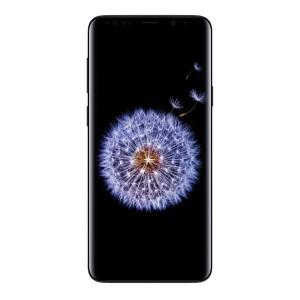 Samsung Galaxy S9+ Black 256GB, SM-G965FZK